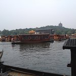 West Lake (Xi Hu) صورة فوتوغرافية