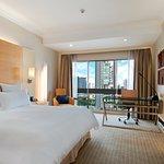 Hilton Singapore