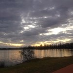 Photo of Lake Monger