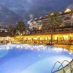 Foto de Seher Resort & Spa