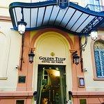 Photo de Golden Tulip Cannes Hotel De Paris