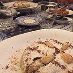 Zdjęcie Restaurant Riad Louna