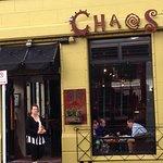 Chaos Cafe Foto