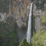 Photo of Sipiso Piso Waterfall