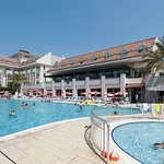 Photo of Seher Sun Beach Hotel