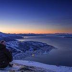 Narvikfjellet Ski Resort Winter