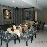 Avaas Lifestyle Hotel Foto