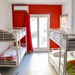 Foto van AthenStyle Hostel