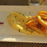 Strogili Restaurant Foto