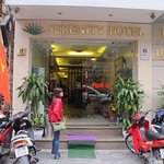 Hanoi Serenity Hotel 2 Foto