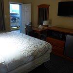 Foto de Vista Inn & Suites Memphis