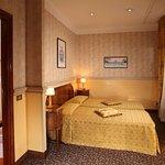 Double room Main Hotel