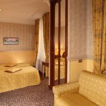 Superior double Main Hotel