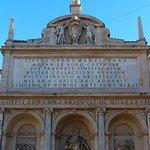 Fontana - The Moses Fountain