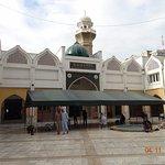 Jamia Mosque Nairobi