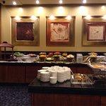 Photo de Olive Tree Hotel