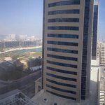 Media One Hotel Dubai Photo