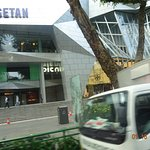 Photo of Isetan Scotts