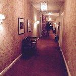 Foto di Hotel Stadt Hamburg