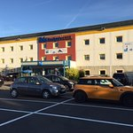 Photo of Ibis Budget Versailles Trappes