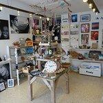 Barefoot Designs Art Gallery