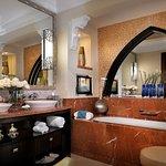 Superior Executive Suite - Bathroom, The Palace