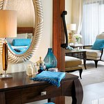Superior Executive Suite, The Palace