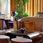 The Palace Lobby Lounge