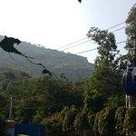 Pavagadh Hill