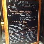 Photo of Les Symples de l'os a moelle
