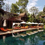 Photo of Belmond La Residence d'Angkor