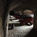 Fort Sint Pieter Foto