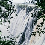 Free unlimited access to the Victoria Falls
