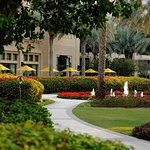 Gardens of One&Only Royal Mirage, Dubai