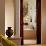 Prestige Room, Residence & Spa, One&Only Royal Mirage, Dubai