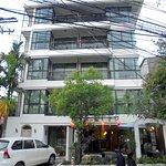 Mandala House Photo