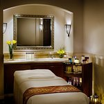 One&Only Spa Treatment Room at One&Only Spa, One&Only Royal Mirage, Dubai
