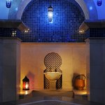 Traditional Oriental Hammam, Residence & Spa, One&Only Royal Mirage, Dubai