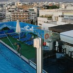 Photo de Athens Poseidon Hotel