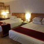 Hotel El Espanol Paseo de Montejo