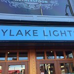 Hoylake Lights, fantastic place for a meal, drink and quiet chat!
