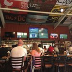 Rock and Brews Paia Foto