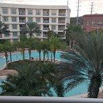 Melia Orlando Suite Hotel at Celebration Photo