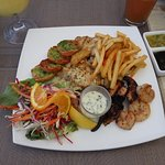 Photo de Blue Lagoon Café