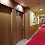 Foto de Urdanibia Park Hotel