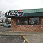 Cafe 544