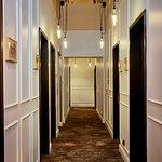 Sir Savigny Hotel Foto