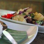 Food - Our Jungle House Photo