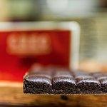 Chocolate CREO