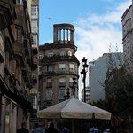 Foto de Casco Vello Vigo